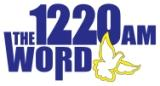 AM 1220 The Word Logo