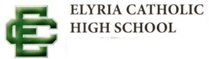 Elyria Catholic High School Logo