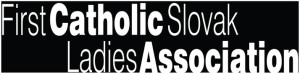 First Catholilc Slovak Ladies Logo