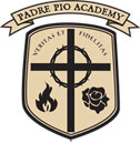Padre Pio Academy Logo
