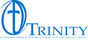 Trinity High School Logo