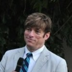 Michael Voris, S.T.B