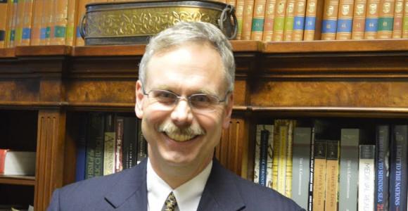 Luke Macik, J.D.