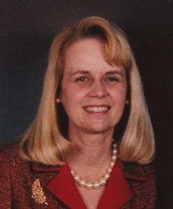 Dr. Elizabeth Rex