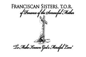 Franciscan Sisters, TOR Logo